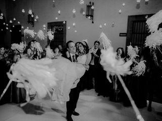 La boda de Sarai y Jarrod 3