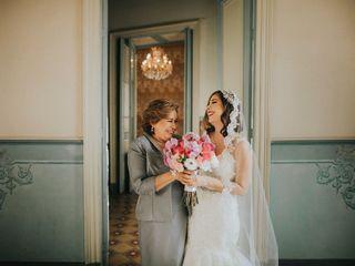 La boda de Sarai y Jarrod 2