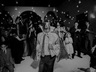 La boda de Sarai y Jarrod 1
