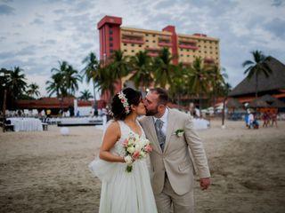 La boda de Isela y Mauricio 3