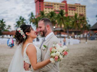 La boda de Isela y Mauricio