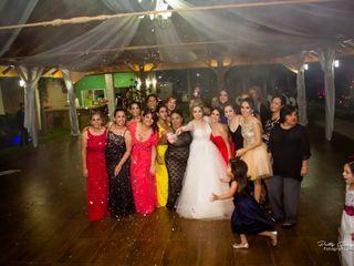 La boda de Erika Jazmín y  Ricardo Javier 3
