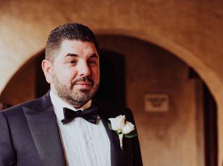 La boda de Yamilet y Oscar 1