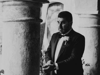 La boda de Yamilet y Oscar 3
