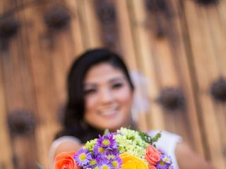 La boda de Liliana y Jair 2