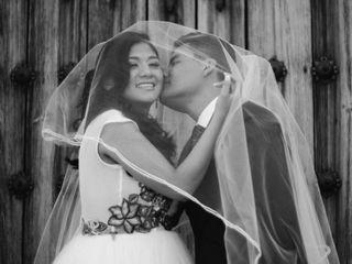La boda de Liliana y Jair