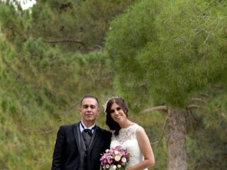 La boda de Alejandra y Ernesto 2