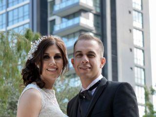 La boda de Alejandra y Ernesto 3