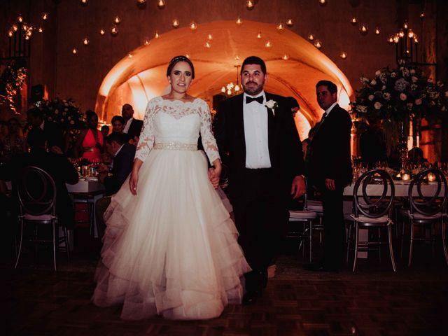 La boda de Yamilet y Oscar