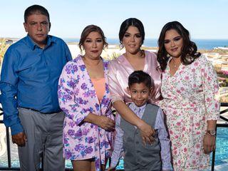 La boda de Stephanie y Reynaldo 3