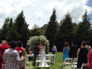 La boda de Jael y Enrique 1