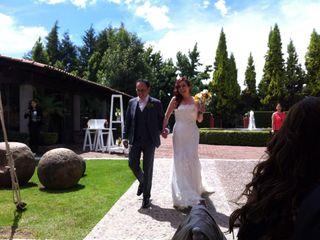 La boda de Jael y Enrique 2