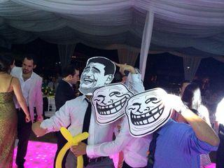 La boda de Jael y Enrique 3