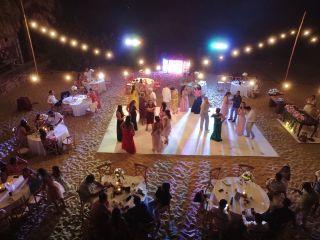 La boda de Armando y Carmen 3