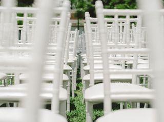 La boda de Abigail y Daniel 1