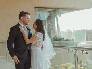 La boda de Kristell y Gerardo 2