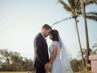 La boda de Kristell y Gerardo 3