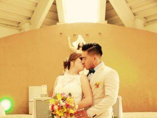 La boda de Laura y Ediel