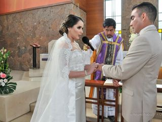 La boda de Alma  y Lázaro 3