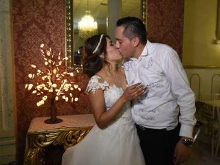 La boda de Karina y Emmanuel 3