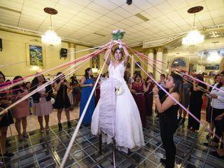 La boda de Karina y Emmanuel 2