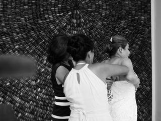 La boda de Lupita y Joseph 1