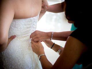 La boda de Lupita y Joseph 3
