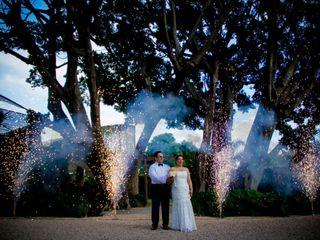 La boda de Lupita y Joseph