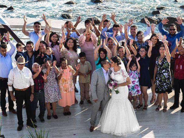 La boda de Stephanie y Reynaldo