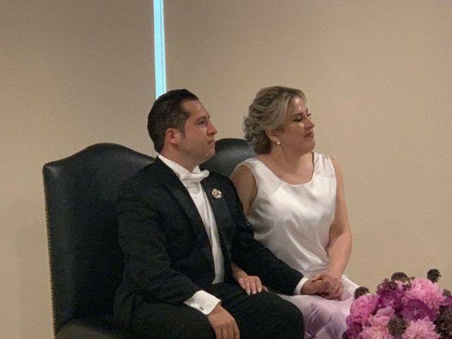 La boda de Marisol  y Iván