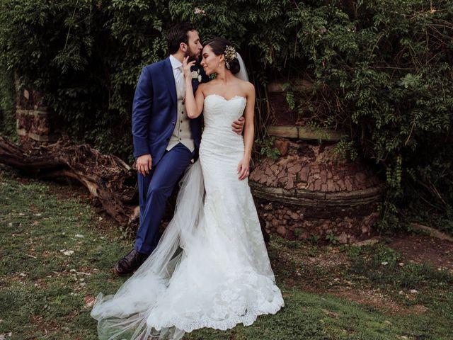 La boda de Andrea y Carlos