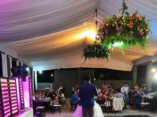 La boda de Prisila Anahí y Fernando  1
