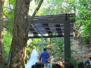 La boda de Prisila Anahí y Fernando  3
