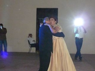 La boda de Eusebio  y Concepción  2