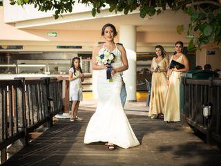 La boda de Alma y Jonathan 2