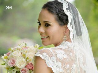 La boda de Iliana y José Ángel 1