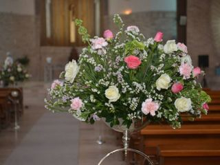 La boda de Iliana y José Ángel 2