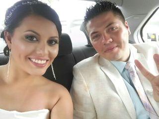 La boda de Clau  y Gus