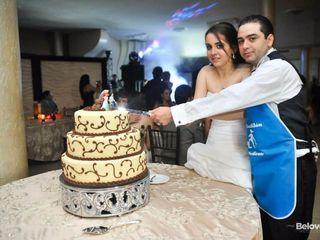 La boda de Melany y Jorge 2