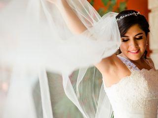 La boda de Pablo y Fátima 1