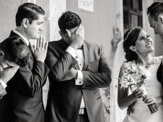 La boda de Pablo y Fátima 3