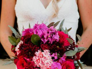 La boda de Amanda y Brett 3