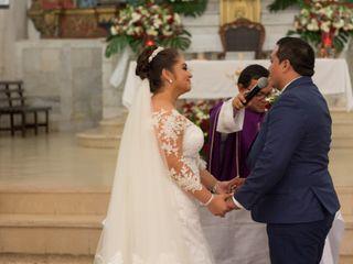 La boda de Esther y Juan 1