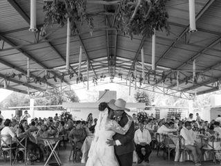 La boda de Esther y Juan 2