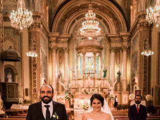La boda de Mayela y Mauricio 1