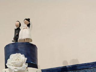 La boda de Raquel  y Marcos 2