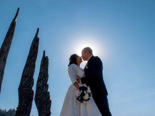 La boda de Raquel  y Marcos