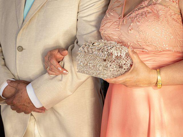 La boda de Nelson y Claudia en Cancún, Quintana Roo 6