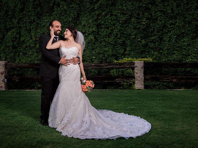 La boda de Mayela y Mauricio