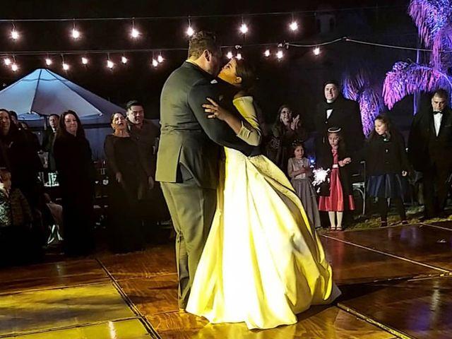 La boda de Karla  y Ricardo